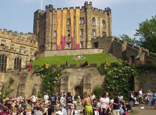 World Heritage - Durham World Heritage Site