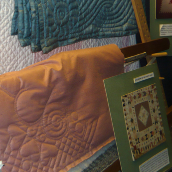 The Durham Heritage Centre and Museum provides insights into Durham institutions and traditional crafts and trades, such as quilt-making, among many others.