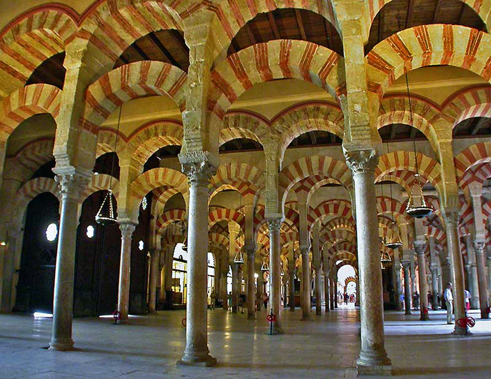 andalusian influences durham world heritage site